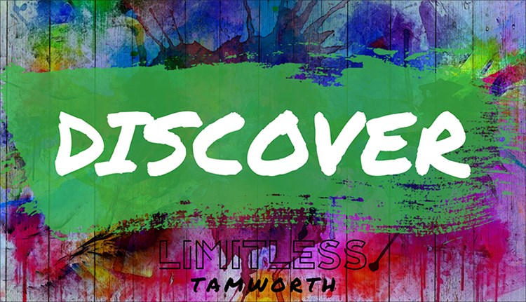 DISCOVER BANNER Small